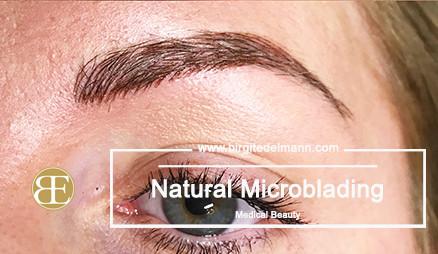 Natural-Microblading