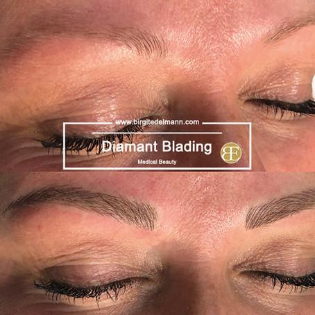 """Diamant Blading """"What else""""😍💋❗️💍Unvergleichlich und immer brilliant im Ergebnis.😍#004366423940"""