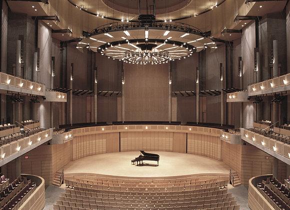 Концертная площадка | организация концертов | финансовая модель бизнес плана