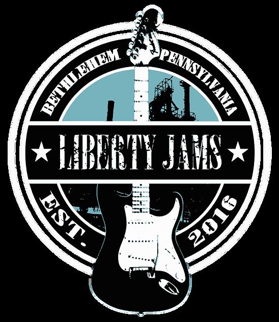 Liberty Jams Logo