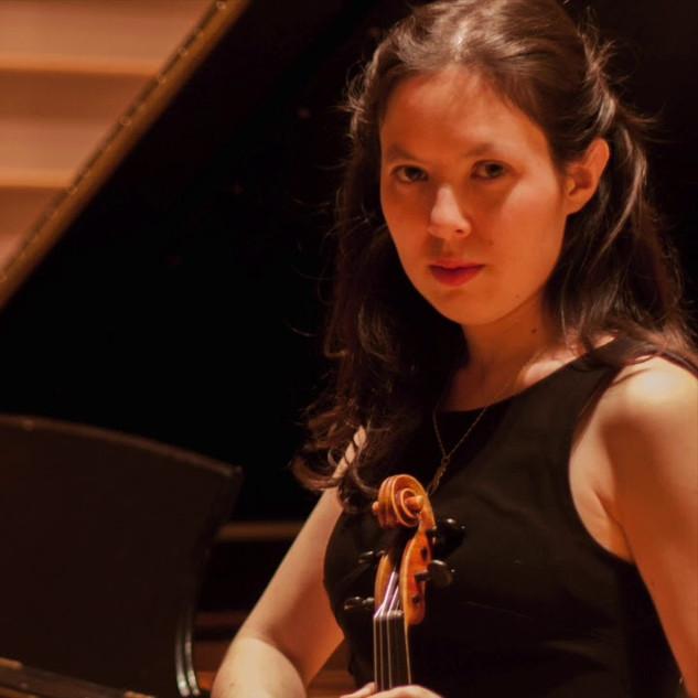 S. Prokofiev: Five Melodies