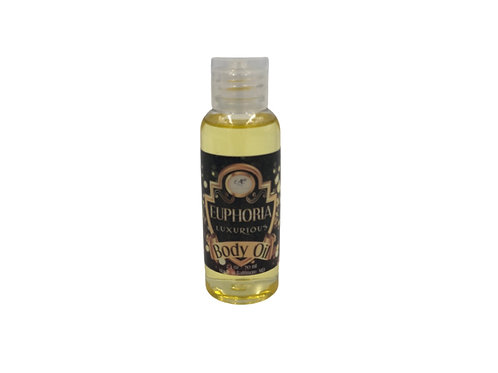 Euphoria Luxurious Body Oil