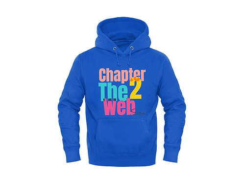 Chapter 2 Hoodie