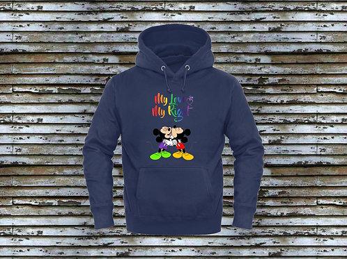 AC Mickey LGBTQ+ Hoodie