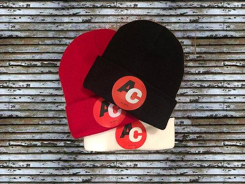 AC Beanie Hat