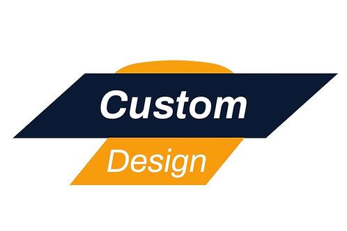 AC Custom Designs (starting at $60.00)