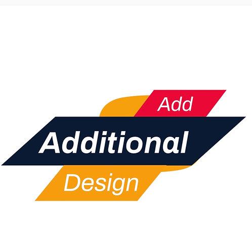 AC Custom Designs Add On (additional images)