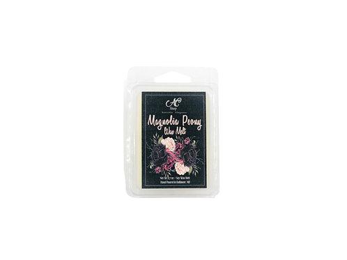 Magnolia Peony Wax Melts