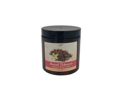 Sweet Tobacco Whipped Body Soufflé 8oz