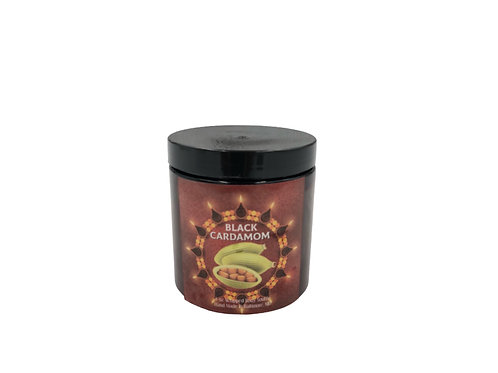 Black Cardamom Whipped Body Soufflé 8oz