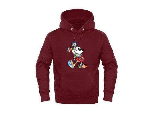 AC Mickey Hoodie