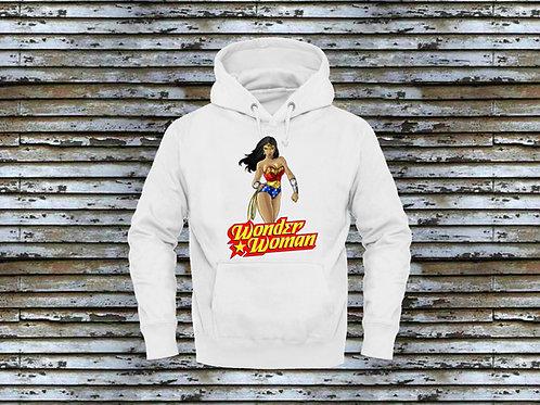 AC Wonder Woman Hoodie