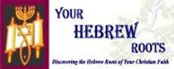 Your Hebrew Roots