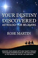 Your Destiny Discovered: Astrology for Believers book