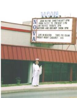 The Nova Theater