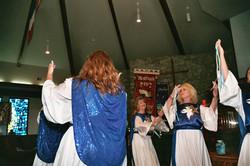 Rose Hebrew Dancer