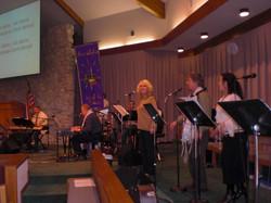 Rose Martin - Worship Singer