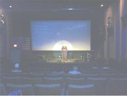 Rose Martin Nova Theater