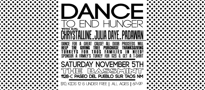 Dance to End Hunger