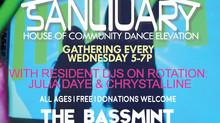 Sanctuary: House of Community Dance Elevation