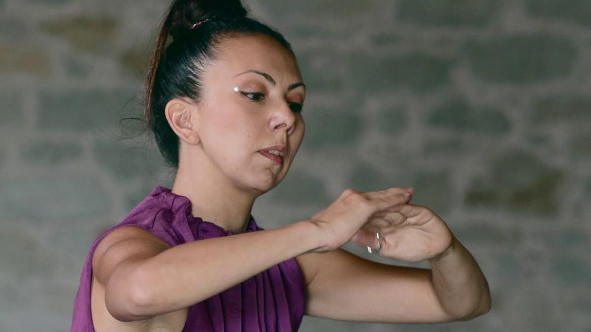 Duo Dance Artist