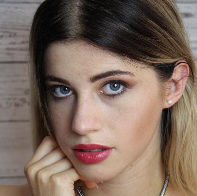 Make-up & Foto by Burçin