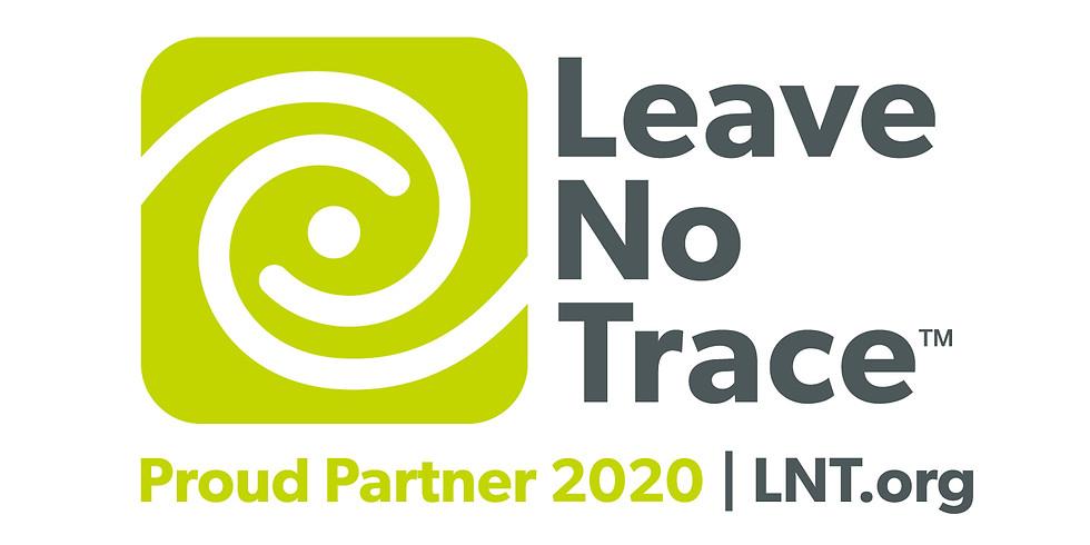 Leave No Trace Workshop
