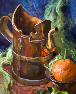 My Favorite Teapot