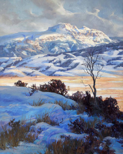 Sheep Mountain Overlook