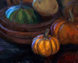Four Gourds