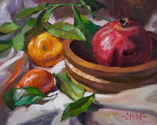 Verdant Fruits