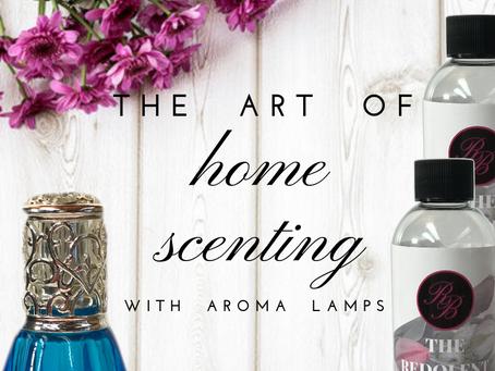 Home Fragrance & Interior Design
