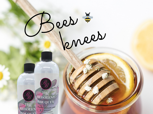 Bees Knees Lamp Fragrance 500mL