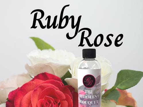 Ruby Rose Lamp Fragrance 500 mL