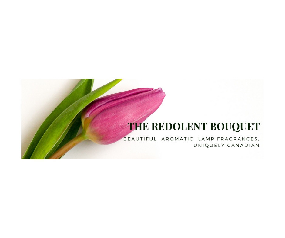 The Redolent Bouquet logo
