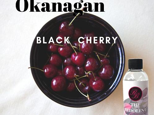 Okanagan Black Cherry Lamp Fragrance 500 mL