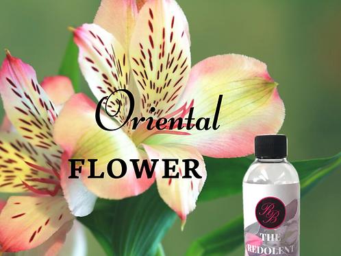 Oriental Flower Lamp Fragrance 250 mL