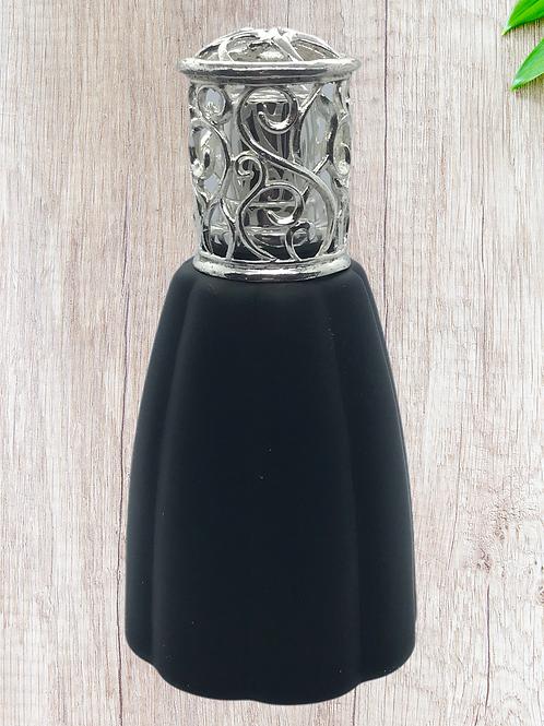 Calabria Black Aroma Lamp