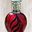 Thumbnail: Red Zebra Aroma Lamp