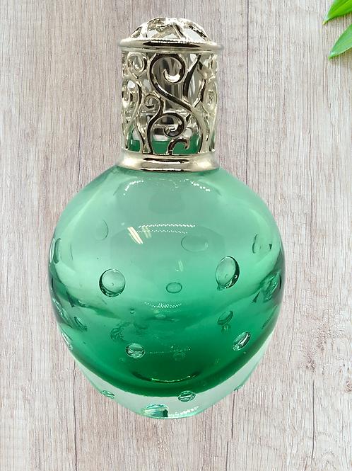 Mediterranean Green Aroma Lamp
