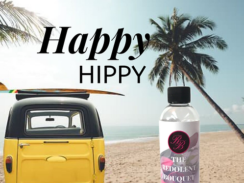 Happy Hippy Lamp Fragrance 250 mL