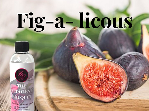 """""""Fig"""" - a - licous Lamp Fragrance 500mL"""