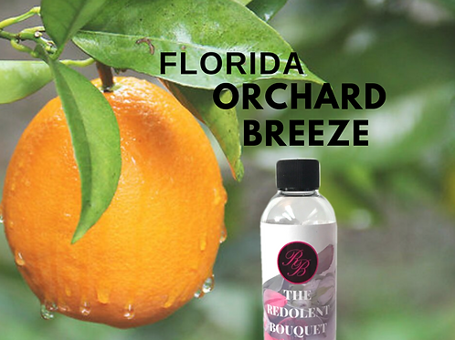 Florida Orchard Breeze Lamp Fragrance 250 mL