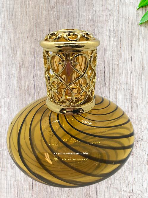 Genova Swirl Aroma Lamp