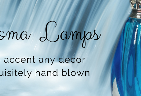 How to Choose the 'right' aroma lamp fragrance for your home