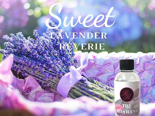 Sweet Lavender Reverie Lamp Fragrance 250 mL