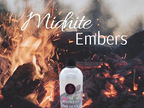 Midnite Embers Lamp Fragrance 250ml