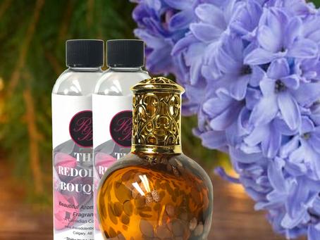 Fragrance Lamps & Wicks: Tips & Tricks