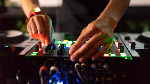 DJ Equipment rentals and sale