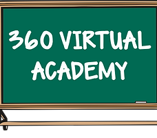 360 Virtual Academy Teacher